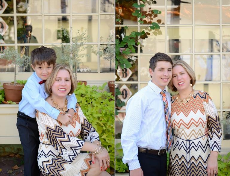 Hoyle Family 6a